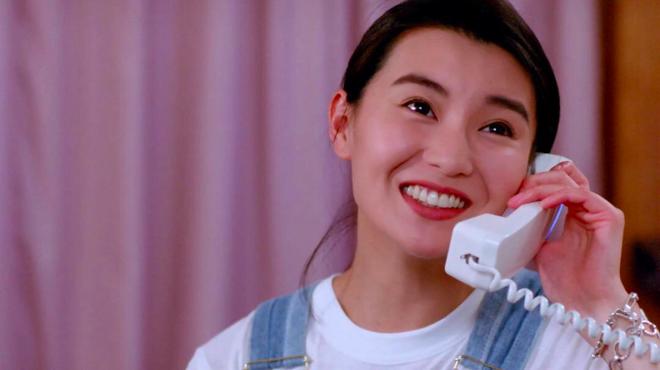 Nhan sắc lẫy lững thời trẻ của Đệ nhất mỹ nhân Hong Kong Trương Mạn Ngọc - Ảnh 15.