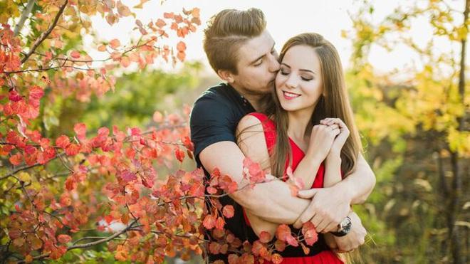 Hãy chọn một đôi bạn thấy hạnh phúc nhất để xem tình yêu của bạn lâu bền, mãnh liệt thế nào - Ảnh 1.