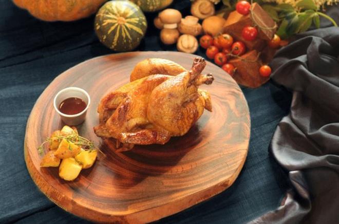 10 lợi ích sức khoẻ tuyệt vời khi ăn thịt gà - Ảnh 7.