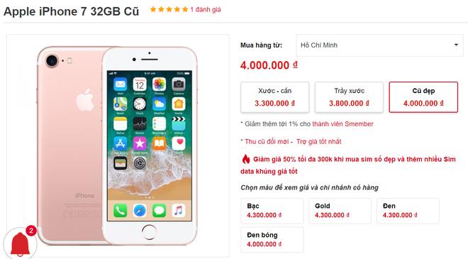 Top 5 điện thoại đáng mua trong tầm giá dưới 5 triệu đồng - Ảnh 4.