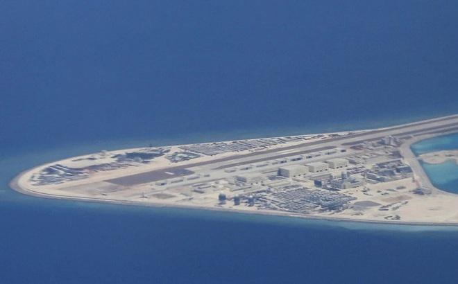 """""""Trung Quốc chỉ gây bất lợi cho chính mình nếu lập ADIZ ở Biển Đông"""""""