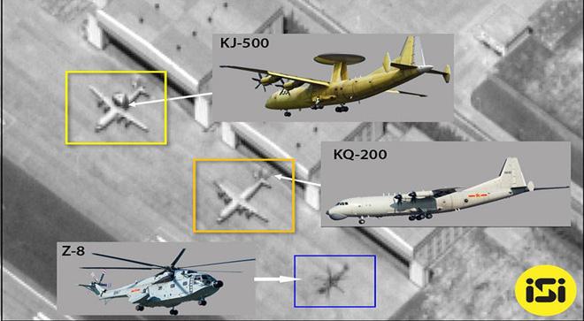 SCMP: Rộ tin Trung Quốc ủ mưu lập ADIZ trên Biển Đông cả thập kỷ - Ảnh 3.
