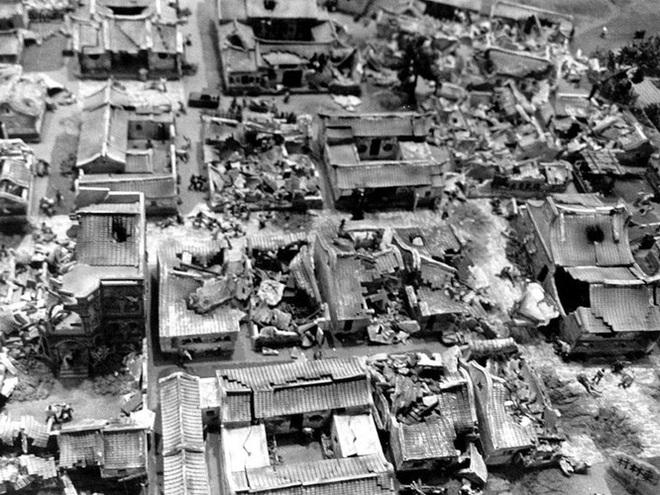 Pháo chiến Kim Môn: Chiến sự diễn ra ác liệt, Mỹ nhảy vào trợ giúp Đài Loan (kỳ 2) - ảnh 1