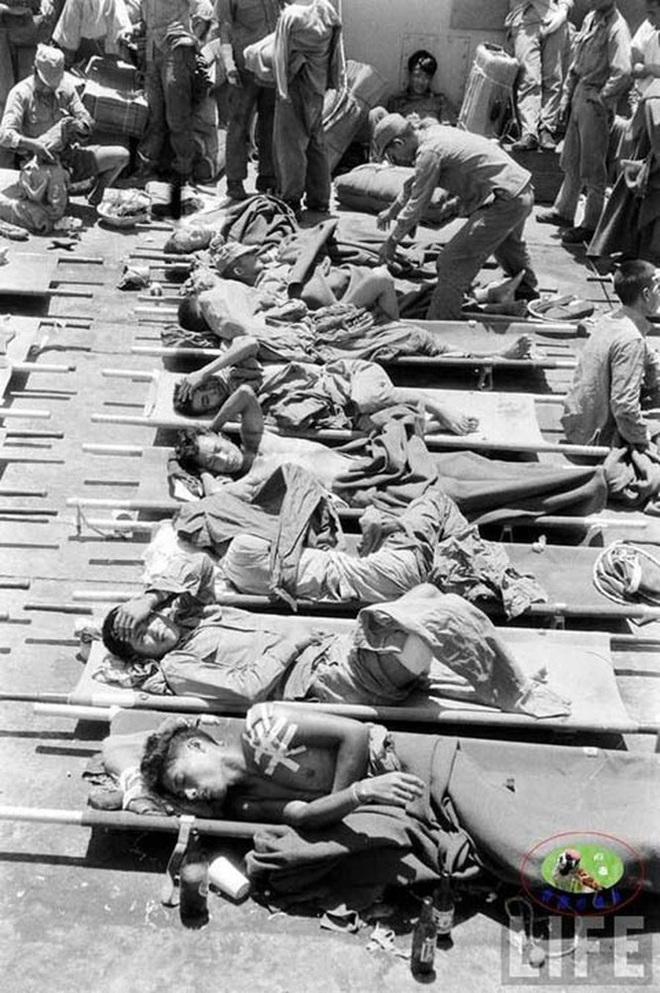 Pháo chiến Kim Môn: Chiến sự diễn ra ác liệt, Mỹ nhảy vào trợ giúp Đài Loan (kỳ 2) - ảnh 2