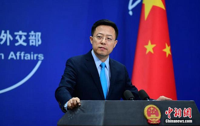 Vì sao các nhà ngoại giao Trung Quốc mạnh miệng trên Twitter được gọi là chiến lang? - Ảnh 4.