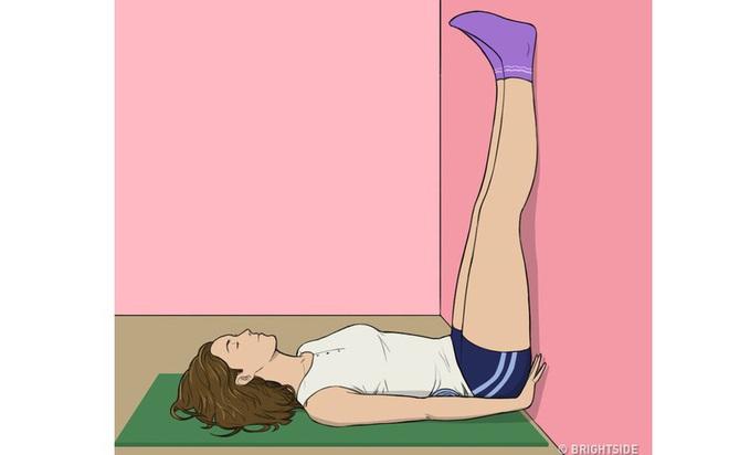 Những thay đổi lớn với cơ thể bạn khi tập nhấc cao chân 20 giây mỗi ngày - Ảnh 1.