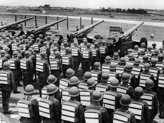 Pháo chiến Kim Môn: Chiến sự diễn ra ác liệt, Mỹ nhảy vào trợ giúp Đài Loan (kỳ 2) - ảnh 3