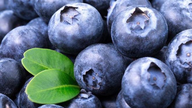 8 loại trái cây và rau củ màu tím mà bạn nên ăn hàng ngày - Ảnh 3.