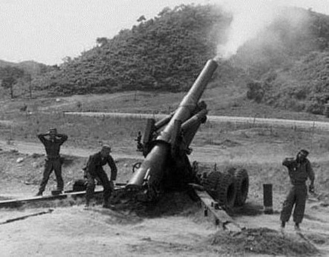 Pháo chiến Kim Môn: Chiến sự diễn ra ác liệt, Mỹ nhảy vào trợ giúp Đài Loan (kỳ 2) - ảnh 4