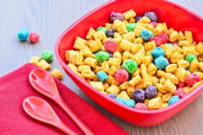 7 loại thực phẩm người bị vẩy nến cần tránh xa - Ảnh 4.