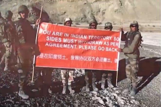 Liệu Ấn Độ và Trung Quốc có xảy ra chiến tranh? Bên nào sẽ chiếm lợi thế? - Ảnh 5.