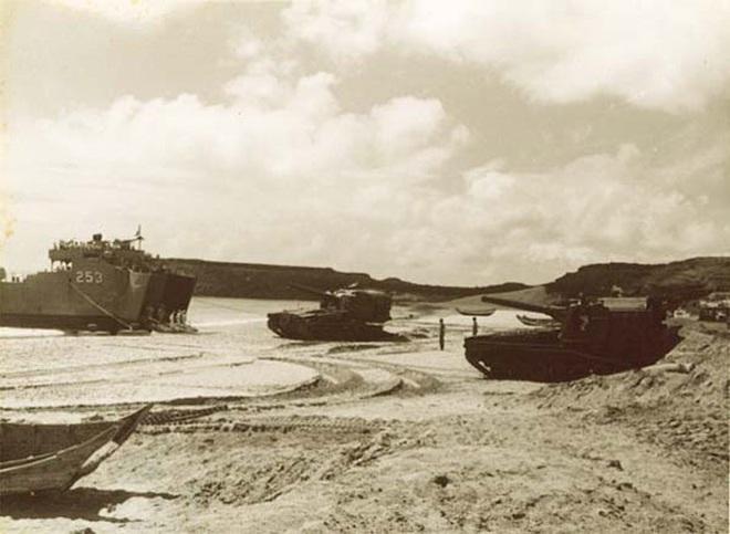 Pháo chiến Kim Môn: Chiến sự diễn ra ác liệt, Mỹ nhảy vào trợ giúp Đài Loan (kỳ 2) - ảnh 5