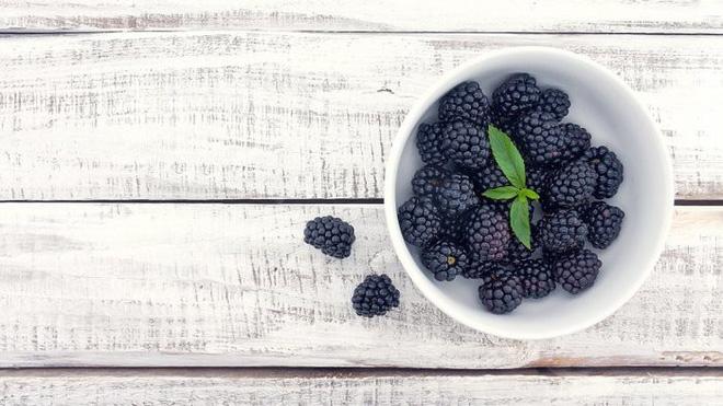 8 loại trái cây và rau củ màu tím mà bạn nên ăn hàng ngày - Ảnh 5.