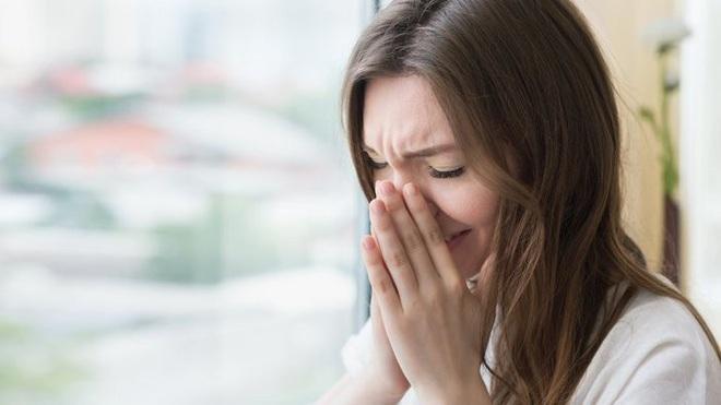 Điều gì xảy ra khi bạn khóc? - Ảnh 4.