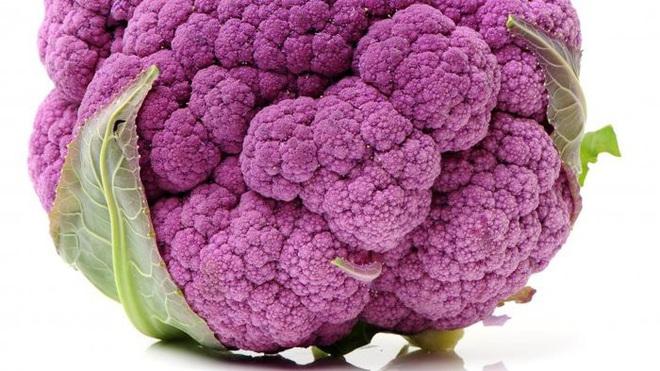 8 loại trái cây và rau củ màu tím mà bạn nên ăn hàng ngày - Ảnh 6.