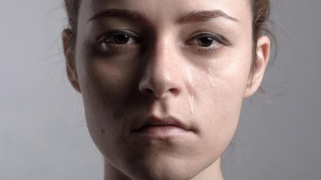 Điều gì xảy ra khi bạn khóc? - Ảnh 5.