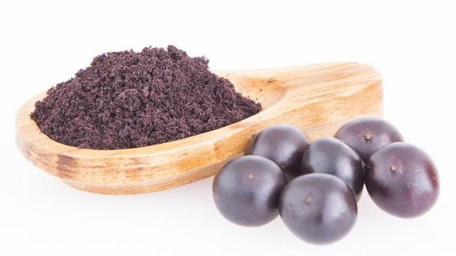 8 loại trái cây và rau củ màu tím mà bạn nên ăn hàng ngày - Ảnh 7.
