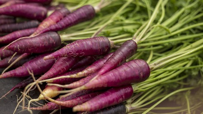 8 loại trái cây và rau củ màu tím mà bạn nên ăn hàng ngày - Ảnh 8.