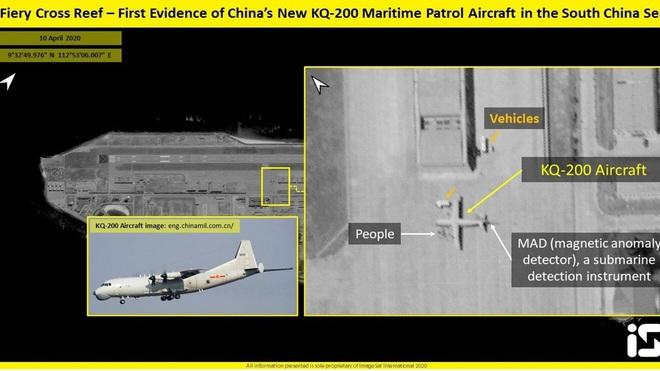 SCMP: Rộ tin Trung Quốc ủ mưu lập ADIZ trên Biển Đông cả thập kỷ - Ảnh 2.