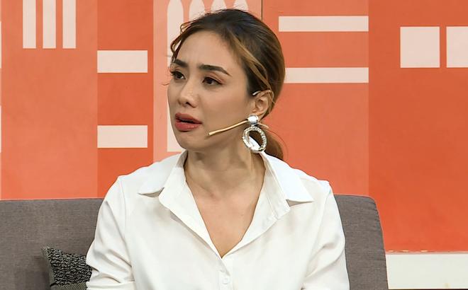 Miko Lan Trinh: Những kẻ đó khiến tâm lý tôi không ổn định, xấu hổ khi đối diện người khác