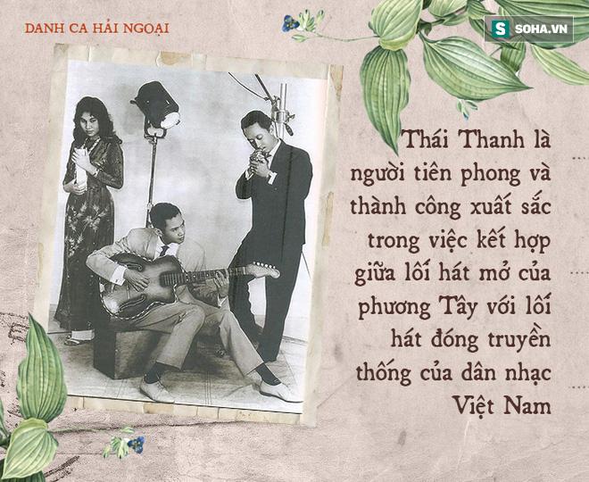 Giải mã đẳng cấp danh ca Thái Thanh: Giọng hát gói gọn hạnh phúc khổ đau của kiếp người - Ảnh 1.