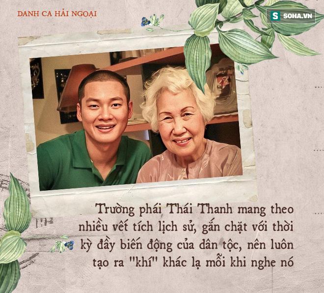 Giải mã đẳng cấp danh ca Thái Thanh: Giọng hát gói gọn hạnh phúc khổ đau của kiếp người - Ảnh 9.