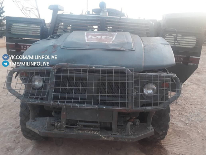 T-90 mới keng xuất hiện ở Syria, vô hiệu hóa uy hiếp từ trên không của Thổ - Bị đối phương áp sát ở TP Sirte, Tướng Haftar cầu cứu NATO - Ảnh 5.