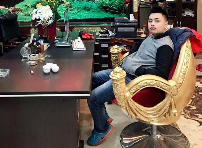Con nuôi Nguyễn Xuân Đường liên quan thế nào trong vụ án mới bị khởi tố? - Ảnh 3.