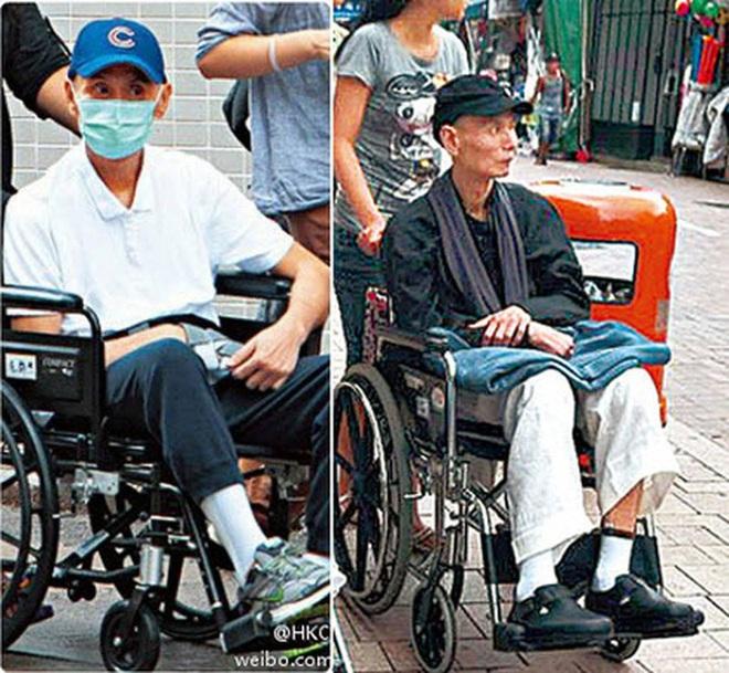 Cuộc sống về già khốn khó, bệnh tật của những ngôi sao võ thuật Trung Hoa đình đám một thời - Ảnh 3.