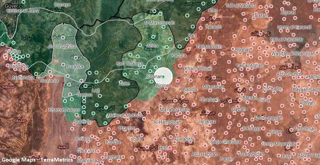 Nga đưa máy bay ném bom Mỹ vào tầm ngắm, Su27, Su-30 xuất kích - Chiến sự Libya bùng cháy, quân của tướng Haftar phản công - Ảnh 1.