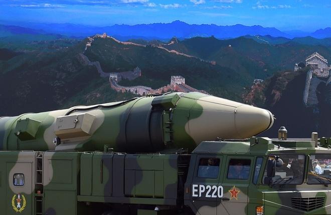 Mỹ: TQ tạo ra bong bóng phòng thủ rất khó xuyên phá, nguy cơ máy bay bị bắn hạ đang đến gần - Ảnh 1.