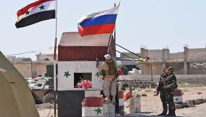 Chuyên gia: Nga đang xây lâu đài cát ở Trung Đông, nỗ lực ở Syria & Libya có thể sẽ sụp đổ? - Ảnh 3.