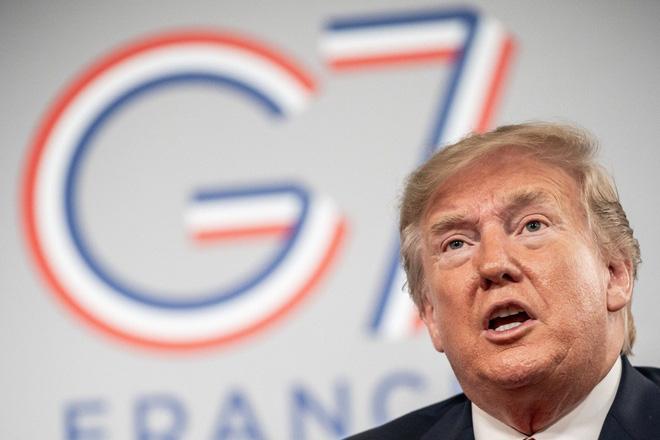 Vì sao ông Trump phải mời bằng được Nga vào liên minh quốc tế không Trung Quốc? - Ảnh 2.