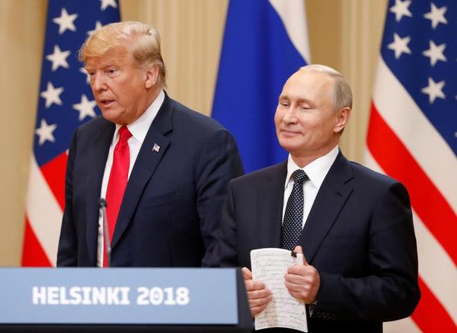Vì sao ông Trump phải mời bằng được Nga vào liên minh quốc tế không Trung Quốc? - Ảnh 1.