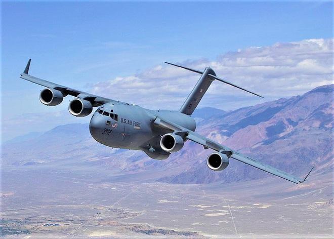Mỹ cải tiến máy bay vận tải thành máy bay chiến đấu - ảnh 4