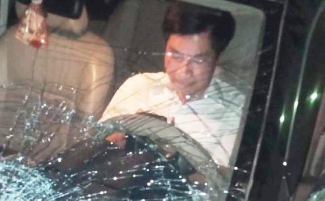 Trưởng Ban Nội chính Thái Bình gây tai nạn chết người được xác định có nhân thân tốt