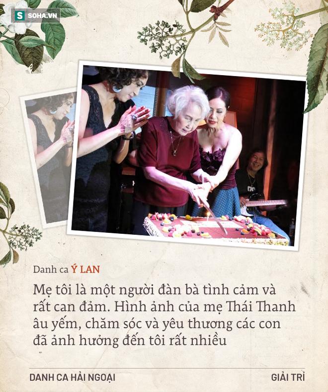 Danh ca Thái Thanh: Thần tượng lớn của Hoài Linh, 3 lần đột quỵ đầy đau đớn - Ảnh 7.