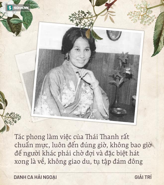 Danh ca Thái Thanh: Thần tượng lớn của Hoài Linh, 3 lần đột quỵ đầy đau đớn - Ảnh 10.