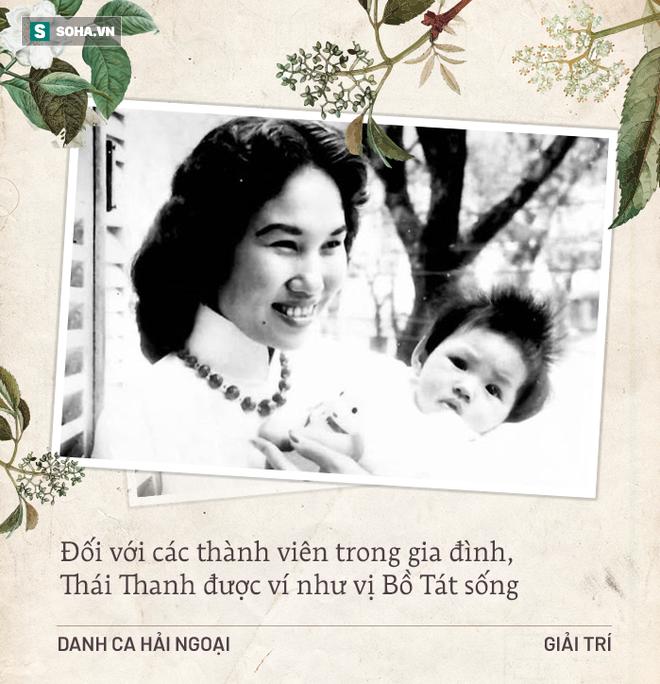 Danh ca Thái Thanh: Thần tượng lớn của Hoài Linh, 3 lần đột quỵ đầy đau đớn - Ảnh 8.