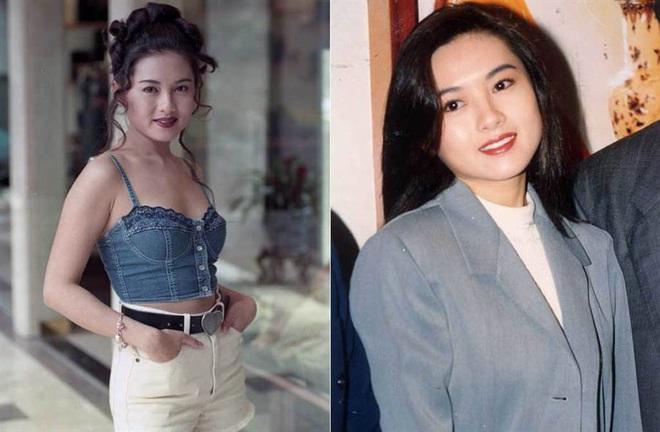 Nữ thần phim nóng Hong Kong: Lấy chồng xấu xí, đau đớn vì luôn bị người ta ruồng bỏ - Ảnh 3.