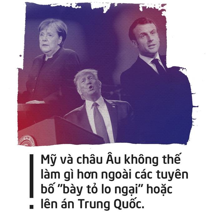 Mỹ, châu Âu rối ren vì Covid, TQ tung luật an ninh Hồng Kông, sẵn sàng soán ngôi số 1 - Ảnh 5.