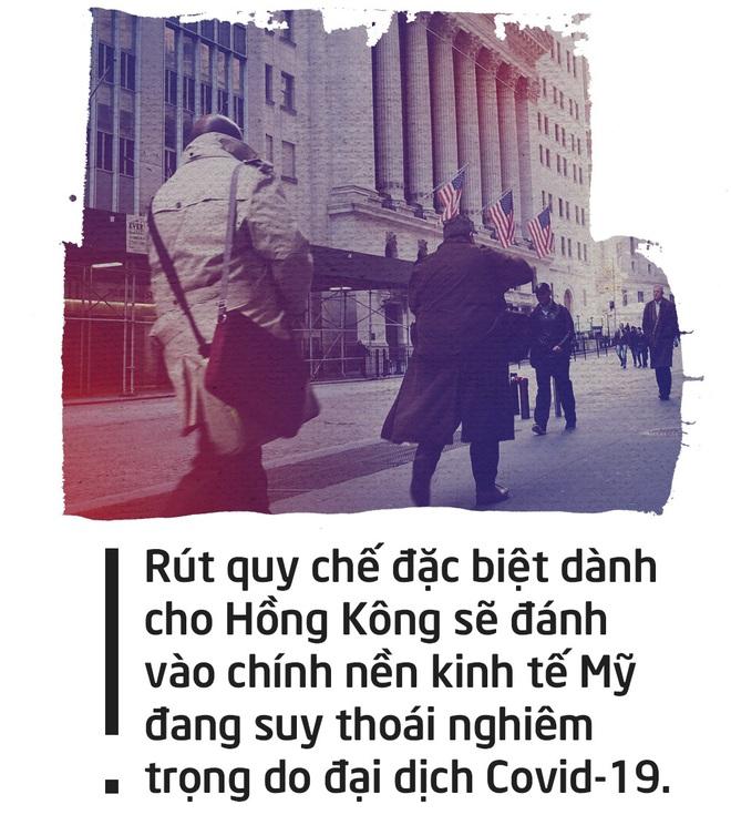 Mỹ, châu Âu rối ren vì Covid, TQ tung luật an ninh Hồng Kông, sẵn sàng soán ngôi số 1 - Ảnh 7.