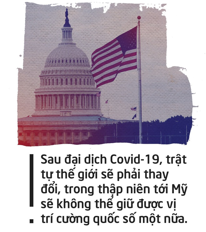 Mỹ, châu Âu rối ren vì Covid, TQ tung luật an ninh Hồng Kông, sẵn sàng soán ngôi số 1 - Ảnh 10.