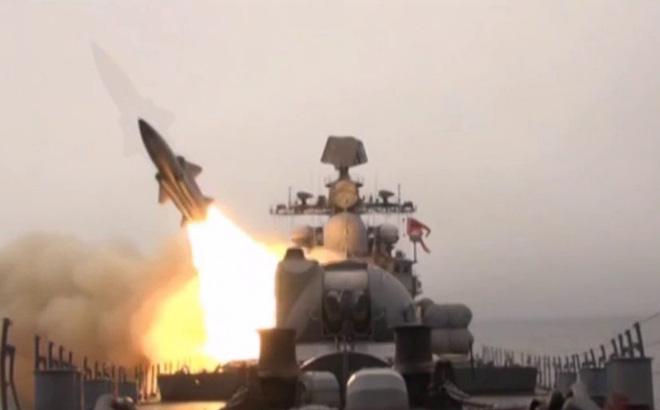 Hải quân Nga huy động quân lực chuẩn bị tập trận ở vùng Cực, lên kế hoạch thử nghiệm tên lửa siêu thanh