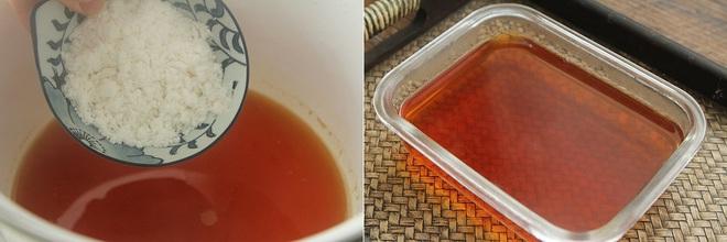 Sữa thạch trà chanh - món đồ uống mới toanh siêu hấp dẫn cho mùa hè này - Ảnh 3.
