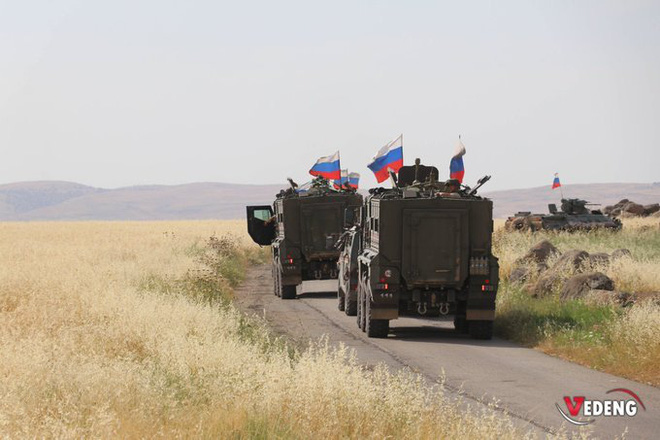 118 binh sĩ bất ngờ bị bắt giữ, Thổ Nhĩ Kỳ dậy sóng - TT Putin vừa ký sắc lệnh cực quan trọng - Ảnh 1.
