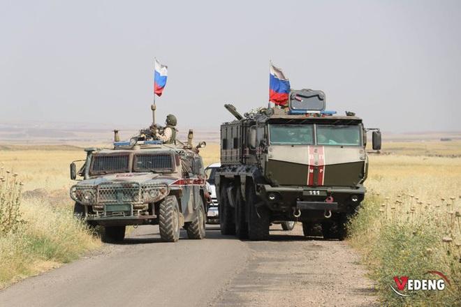 118 binh sĩ bất ngờ bị bắt giữ, Thổ Nhĩ Kỳ dậy sóng - TT Putin vừa ký sắc lệnh cực quan trọng - Ảnh 2.
