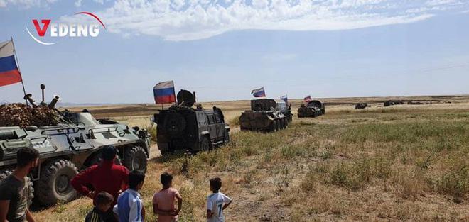 118 binh sĩ bất ngờ bị bắt giữ, Thổ Nhĩ Kỳ dậy sóng - TT Putin vừa ký sắc lệnh cực quan trọng - Ảnh 3.