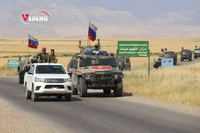 118 binh sĩ bất ngờ bị bắt giữ, Thổ Nhĩ Kỳ dậy sóng - TT Putin vừa ký sắc lệnh cực quan trọng - Ảnh 4.