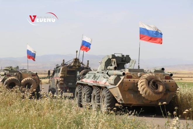 118 binh sĩ bất ngờ bị bắt giữ, Thổ Nhĩ Kỳ dậy sóng - TT Putin vừa ký sắc lệnh cực quan trọng - Ảnh 5.